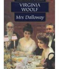 Миссис Дэллоуэй краткое содержание