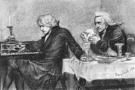Маленькие трагедии Пушкин краткое содержание