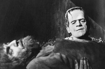 """""""Франкенштейн"""" краткое содержание на английском"""