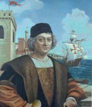 Христофор колумб доклад краткое содержание 4657