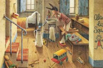 приключения пиноккио краткое содержание на английском языке