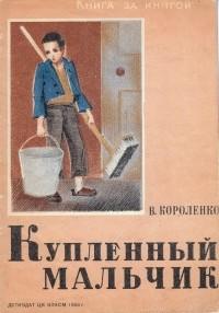 Короленко Купленный мальчик краткое содержание