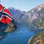 Норвегия реферат по географии кратко 9280