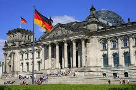 германия доклад