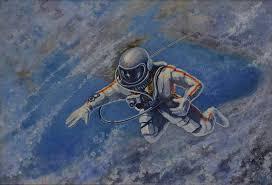рэй брэдбери космонавт краткое содержание