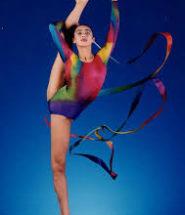 Доклад на тему гимнастика художественная 4273