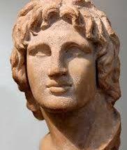 Александр македонский краткий доклад 2052