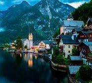 Австрия население и культура реферат 1229