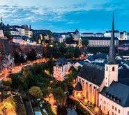 Реферат на тему люксембург 3972