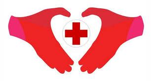Красный Крест сообщение