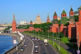 московский кремль описание