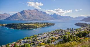 о новой зеландии на английском языке