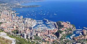 монако доклад