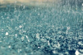 причины ливневых дождей