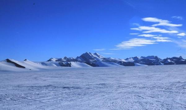 характеристика арктических пустынь