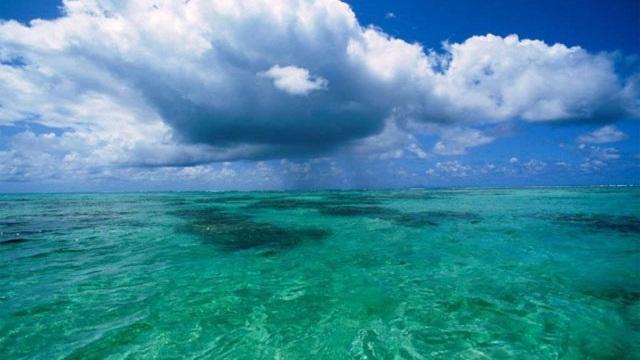 особенности тихого океана