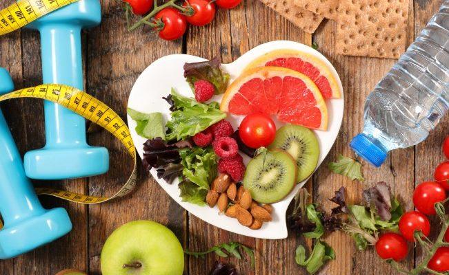 здоровый образ жизни доклад