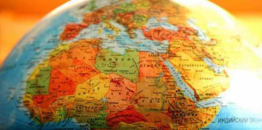 для чего нужна география