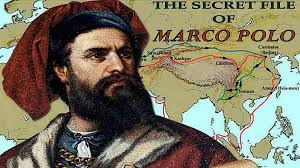 Краткое сообщение о Марко Поло
