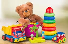 описание игрушки сочинение