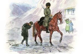 кавказский пленник план