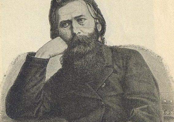 Иван Суриков краткая биография