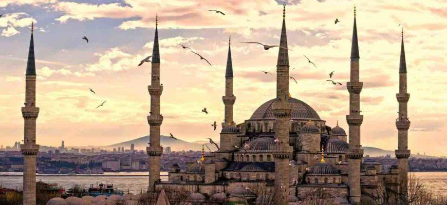 архитектура византии сообщение кратко